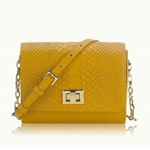 GiGi New York Catie Crossbody